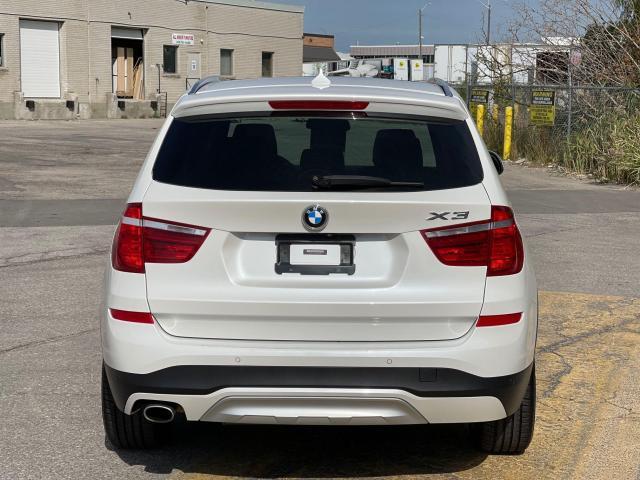 2015 BMW X3 xDrive28d Navigation /Panoramic Sunroof /Camera Photo6