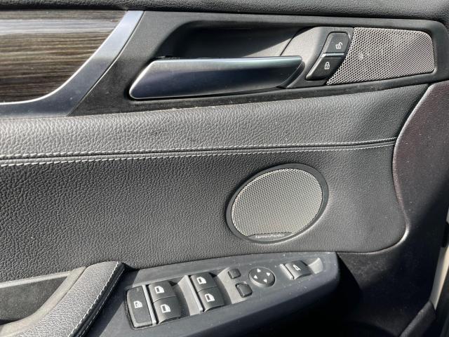 2015 BMW X3 xDrive28d Navigation /Panoramic Sunroof /Camera Photo13