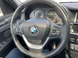 2015 BMW X3 xDrive28d Navigation /Panoramic Sunroof /Camera Photo35
