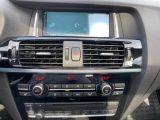 2015 BMW X3 xDrive28d Navigation /Panoramic Sunroof /Camera Photo36