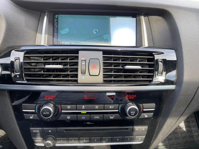 2015 BMW X3 xDrive28d Navigation /Panoramic Sunroof /Camera Photo16