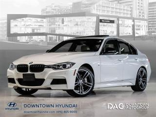 Used 2014 BMW 335i xDrive for sale in Toronto, ON