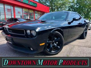Used 2014 Dodge Challenger SXT Plus for sale in London, ON