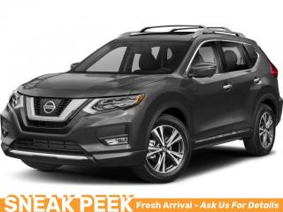 Used 2019 Nissan Rogue SL for sale in Saskatoon, SK