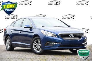 Used 2016 Hyundai Sonata GLS | AUTO | SUNROOF | BACK UP CAMERA | for sale in Kitchener, ON