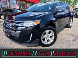 Used 2014 Ford Edge SEL AWD for sale in London, ON