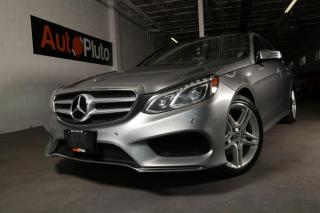 Used 2014 Mercedes-Benz E-Class 4DR SDN E 350 4MATIC for sale in North York, ON