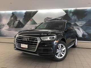 Used 2018 Audi Q5 2.0T Komfort + Cruise | Sunroof | Xenons for sale in Whitby, ON