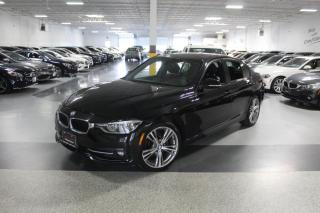 Used 2017 BMW 3 Series 330i XDRIVE NO ACCIDENTS I SPORT I NAVIGATION I REAR CAM for sale in Mississauga, ON