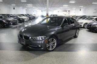 Used 2017 BMW 3 Series 320i XDRIVE I NAVIGATION I LEATHER I SUNROOF I PUSH START BT for sale in Mississauga, ON