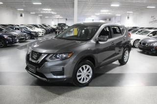 Used 2017 Nissan Rogue NO ACCIDENTS I REAR CAM I DRIVER ASSIST I HEATED SEATS I BT for sale in Mississauga, ON