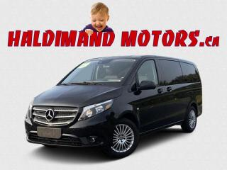 Used 2018 Mercedes-Benz Metris for sale in Cayuga, ON