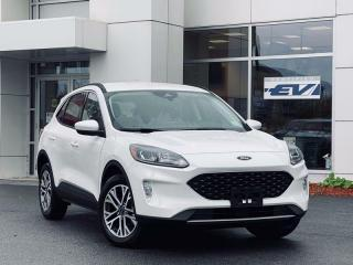 New 2021 Ford Escape SEL Hybrid for sale in Kingston, ON
