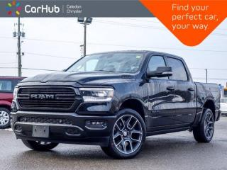 New 2022 RAM 1500 SPORT for sale in Bolton, ON