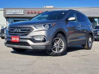 Used 2018 Hyundai Santa Fe SPORT for sale in Listowel, ON