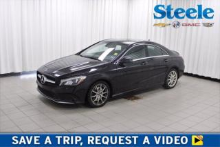Used 2018 Mercedes-Benz CLA-Class CLA 250 for sale in Dartmouth, NS