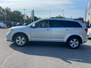 Used 2011 Dodge Journey SXT for sale in Oshawa, ON
