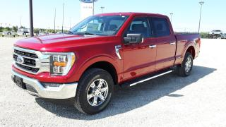 New 2021 Ford F-150 XLT XTR SuperCrew 6.5' Box for sale in Elie, MB