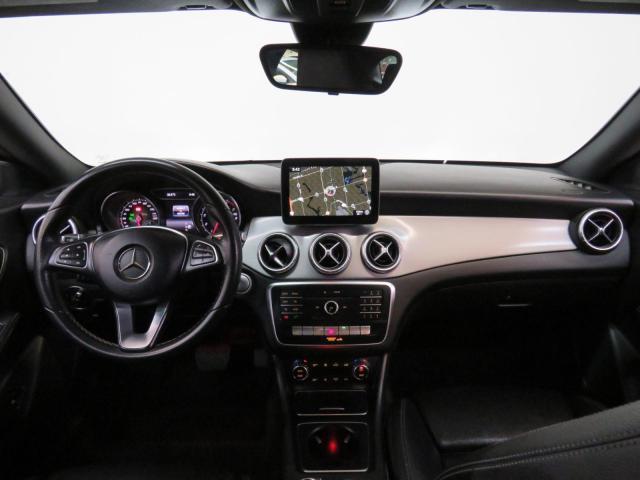 2018 Mercedes-Benz CLA250 4Matic Nav Leather Sunroof Backup Cam
