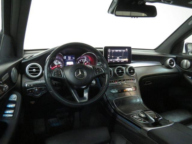 2018 Mercedes-Benz GLC 300 4Matic Nav Leather Sunroof Backup Cam