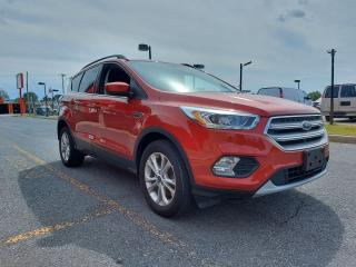 Used 2019 Ford Escape SEL for sale in Cornwall, ON