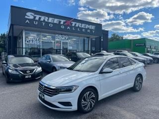 Used 2019 Volkswagen Jetta Execline for sale in Markham, ON