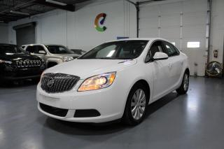 Used 2015 Buick Verano Base for sale in North York, ON