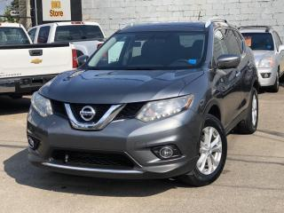 Used 2016 Nissan Rogue SV for sale in Saskatoon, SK