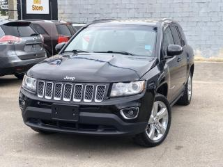 Used 2015 Jeep Compass Limited 4X4, HEATED SEATS, BACKUP CAMERA & MUCH MORE for sale in Saskatoon, SK