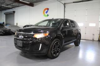 Used 2013 Ford Edge SEL for sale in North York, ON