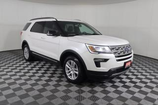 Used 2018 Ford Explorer XLT NO ACCIDENTS | 4X4 | LEATHER | NAVI | HEATED SEATS for sale in Huntsville, ON