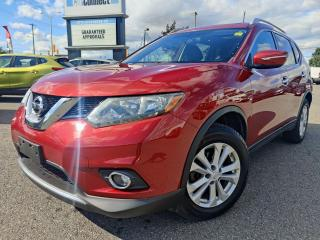 Used 2014 Nissan Rogue SV AWD for sale in Ottawa, ON
