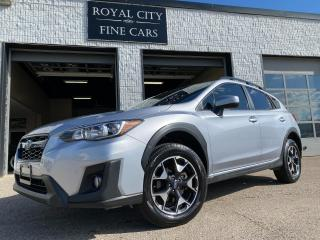 Used 2019 Subaru Crosstrek Touring/ Heated Seats/ Clean Carfax for sale in Guelph, ON