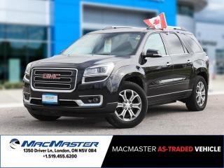 Used 2014 GMC Acadia SLT1 for sale in London, ON