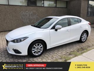 Used 2015 Mazda MAZDA3 GS SkyActiv for sale in Hamilton, ON