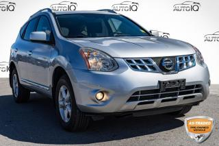 Used 2013 Nissan Rogue AS TRADED SPECIAL | YOU CERTIFY, YOU SAVE for sale in Innisfil, ON