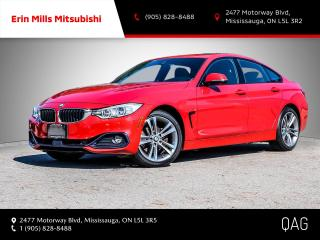 Used 2015 BMW 428i Gran Coupe i xDrive xDrive Gran Coupe for sale in Mississauga, ON