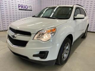 Used 2015 Chevrolet Equinox AWD 4dr LT w/1LT for sale in Ottawa, ON