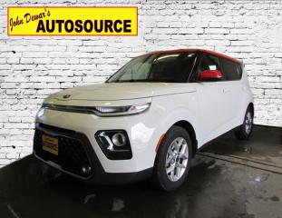 Used 2020 Kia Soul EX Anniversary Edition for sale in Peterborough, ON