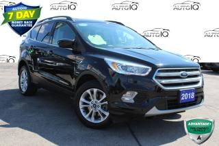 Used 2018 Ford Escape SEL PANORAMIC SUNROOF NAVIGATION AWD for sale in Hamilton, ON