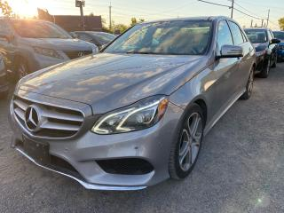 Used 2014 Mercedes-Benz E-Class E 300 for sale in Gloucester, ON
