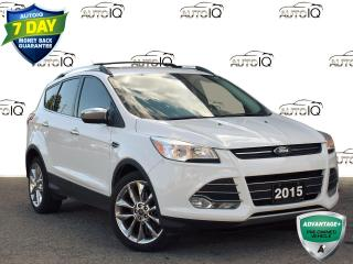 Used 2015 Ford Escape SE This just in!!! for sale in St. Thomas, ON