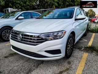 Used 2020 Volkswagen Jetta HIGHLINE for sale in Mississauga, ON