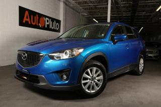 Used 2014 Mazda CX-5 AWD 4dr Auto GS for sale in North York, ON