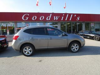 Used 2008 Nissan Rogue CLEAN CARFAX! SUPER CLEAN! VERY WELL MAINTAINED! for sale in Aylmer, ON