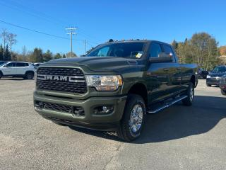 New 2022 RAM 2500 Big Horn for sale in Spragge, ON
