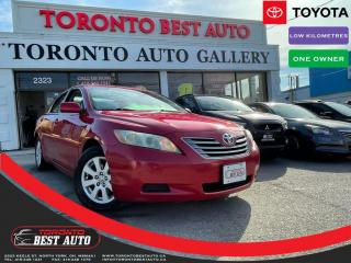 Used 2007 Toyota Camry HYBRID LOW KILOMETRES|ONE OWNER| for sale in Toronto, ON