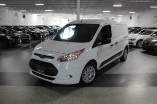 Used 2018 Ford Transit Connect XLT DUAL SLIDING DOORS I KEYLESS ENTRY I POWER OPTIONS I BT for sale in Mississauga, ON