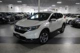 Photo of White 2018 Honda CR-V
