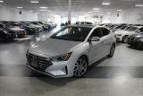 Photo of Silver 2019 Hyundai Elantra